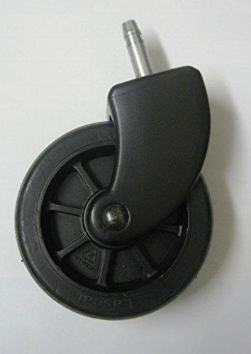 Lascal - Rueda de repuesto para Buggyboard Mini