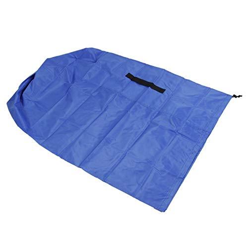 Cubierta plegable del carrito del paraguas para uso doméstico del viaje