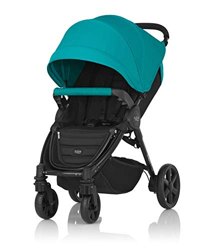 Britax B-Agile/B-Motion - Pack de accesorio para silla de coche, Turquesa (lagoon green)